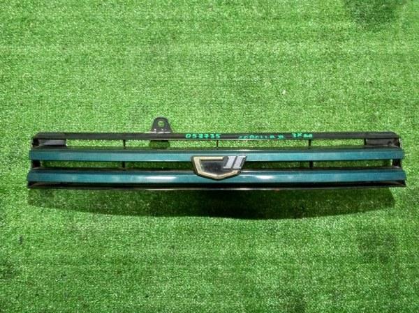Решетка радиатора Toyota Corolla Ii EL51 5E-FE 2Х ДВ