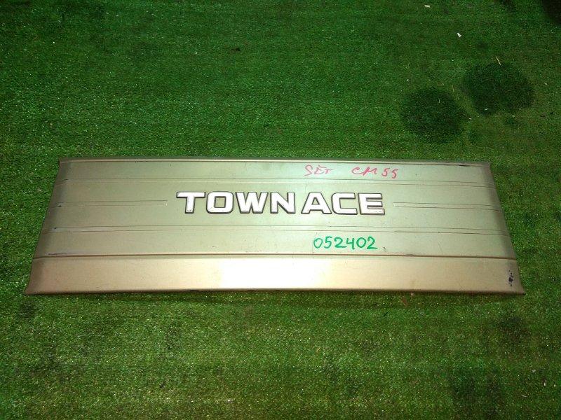 Решетка радиатора Toyota Townace Truck CM55 2C 1986-1999
