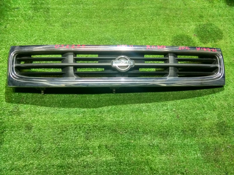 Решетка радиатора Nissan Prairie PM11 SR20DE joy