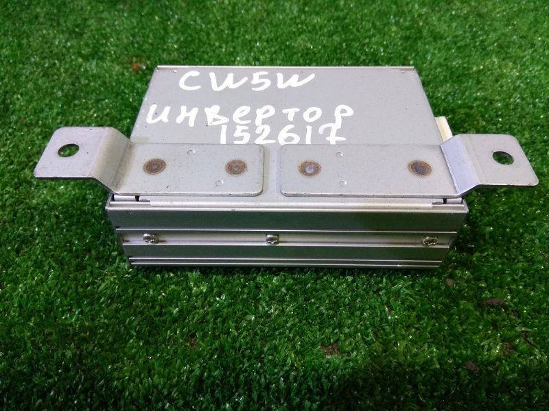 Инвертор Mitsubishi Outlander CW5W 4B12 2005 MN141306