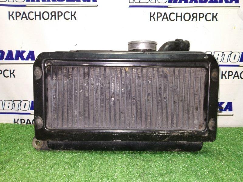 Радиатор интеркулера Subaru Legacy BH5 EJ20-T
