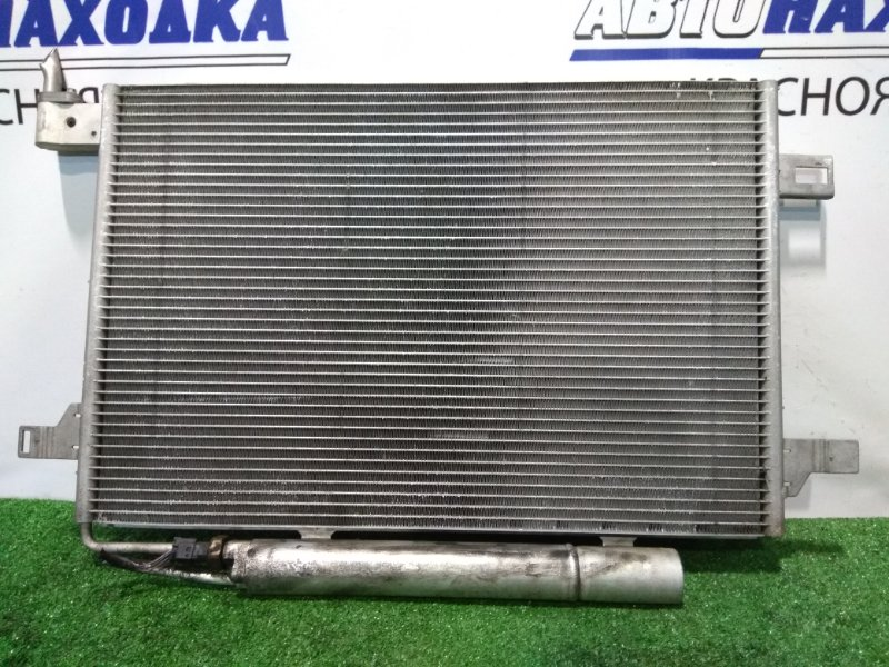 Радиатор кондиционера Mercedes-Benz A170 169.032 266.940 2004 A1695000354