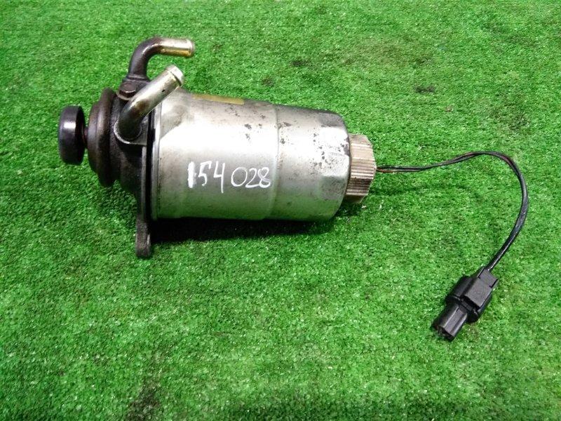 Насос ручной подкачки Mitsubishi Fuso FH21GG 6M61 2001 ручной подкачки топлива