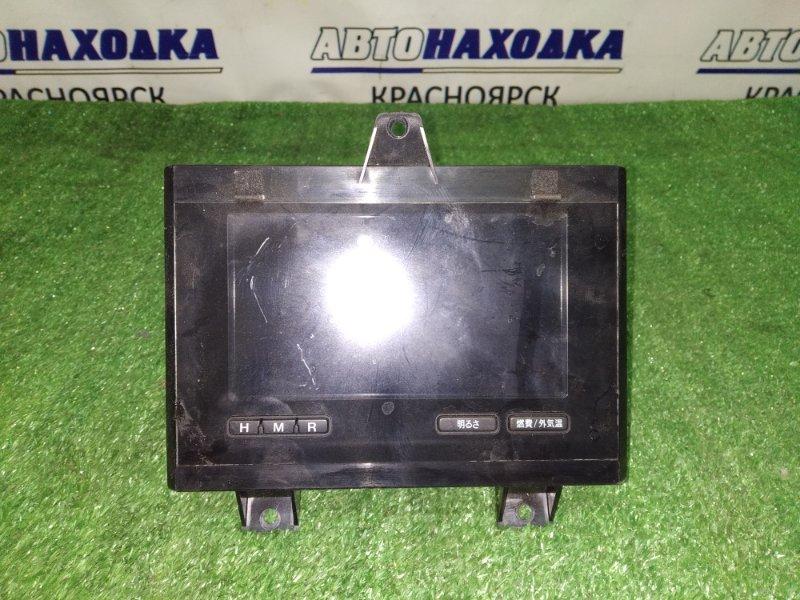 Монитор Honda Avancier TA1 F23A
