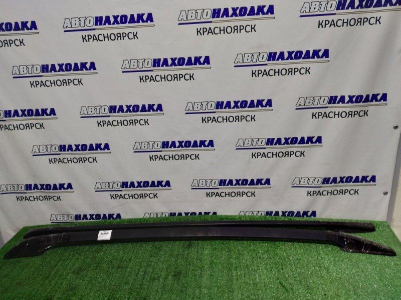 Релинг Toyota Caldina ST210G 7A-FE комплект L+R