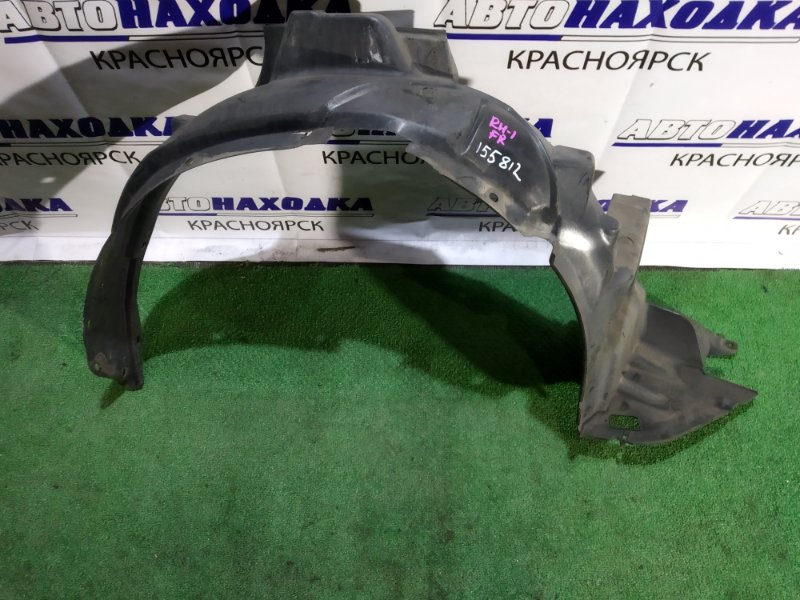 Подкрылок Honda S-Mx RH1 B20B передний правый
