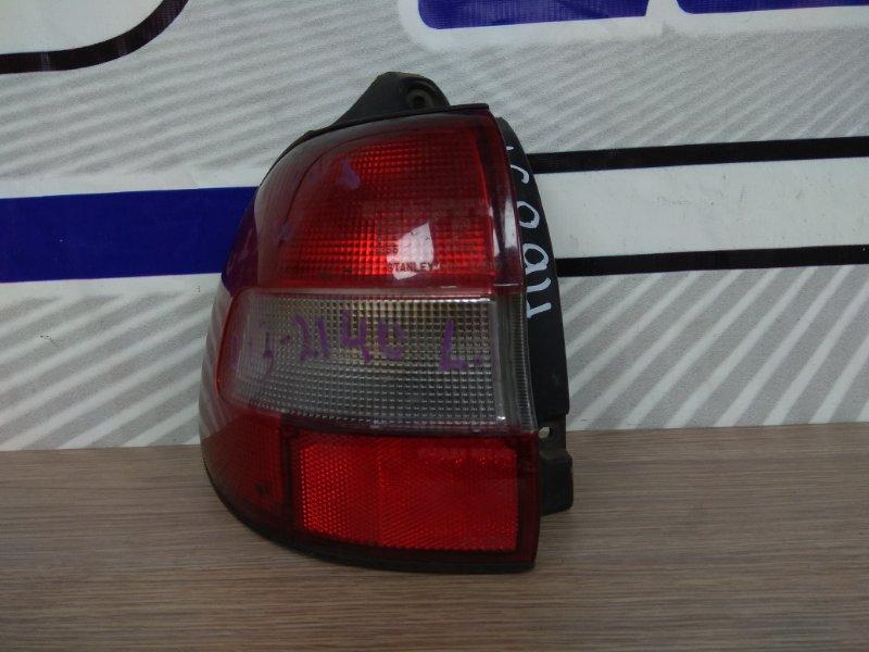 Фонарь задний Suzuki Cultus GC21W G15A 1996 задний левый 043-2140 УНИВЕРСАЛ