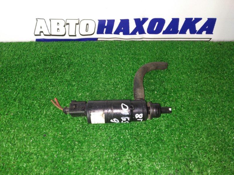 Мотор омывателя Audi A6 Allroad C5 BES 2000 3B0 955 681 A