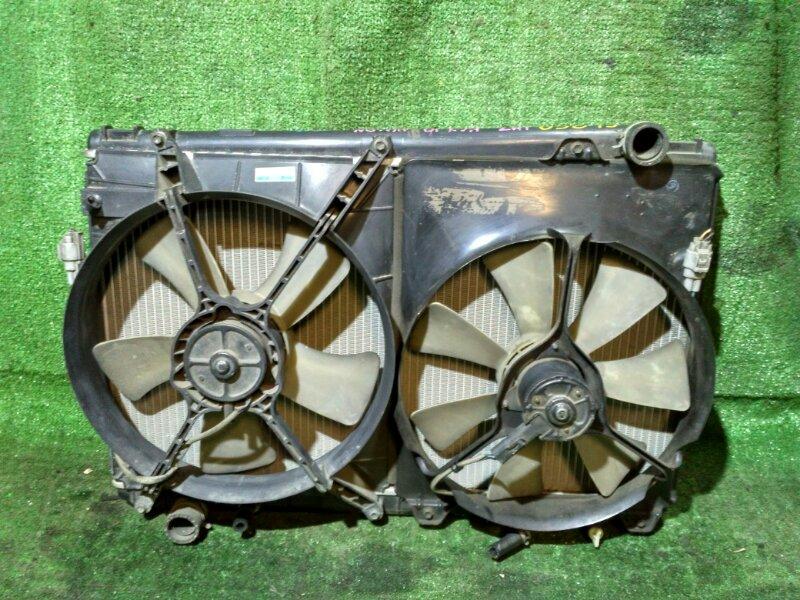 Радиатор двигателя Toyota Avalon MCX10 1MZ-FE AT