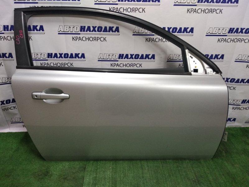 Дверь Volvo C30 MK38 B5244 2006 передняя правая ХТС, купе