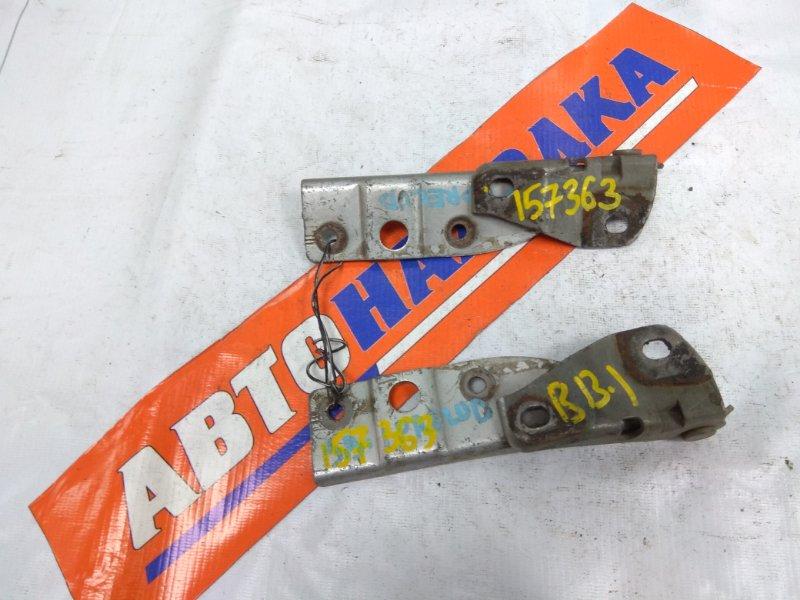 Кронштейн капота Honda Prelude BB1 F22B 1994 60120-SS0-000ZZ, 60170-SS0-000ZZ пара