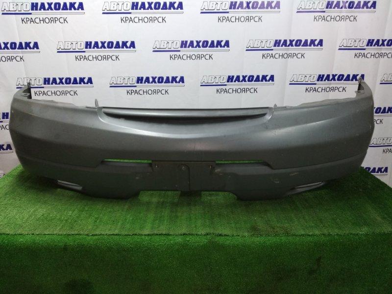Бампер Mazda Bongo SKF2V 1999 передний