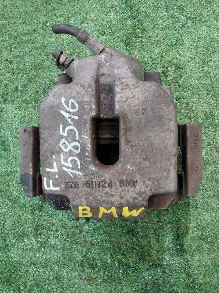 Суппорт Bmw 525I E60 передний левый ATE 60124