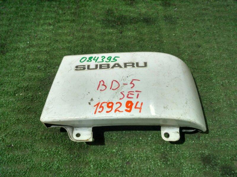 Планка под стоп Subaru Legacy BD5 EJ20 задняя правая
