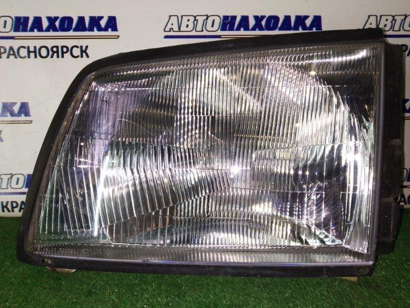 Фара Nissan Vanette SK82VN F8 1999 передняя левая 0220