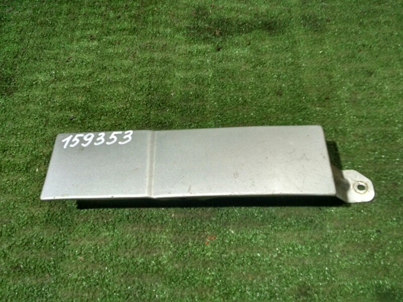 Планка под стоп Daihatsu Terios J131G HC-EJ задняя левая