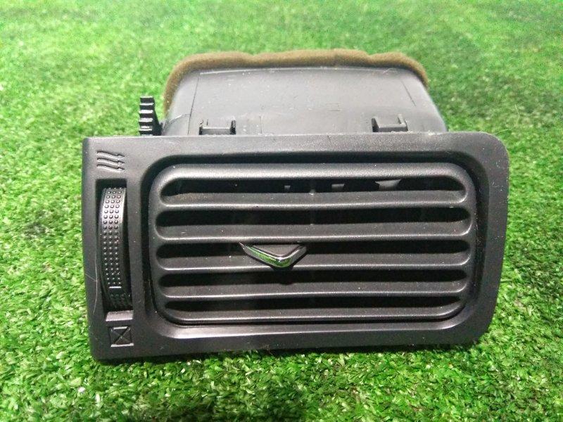 Дефлектор Toyota Corolla Fielder ZZE124G 1ZZ-FE 2000 передний левый FL