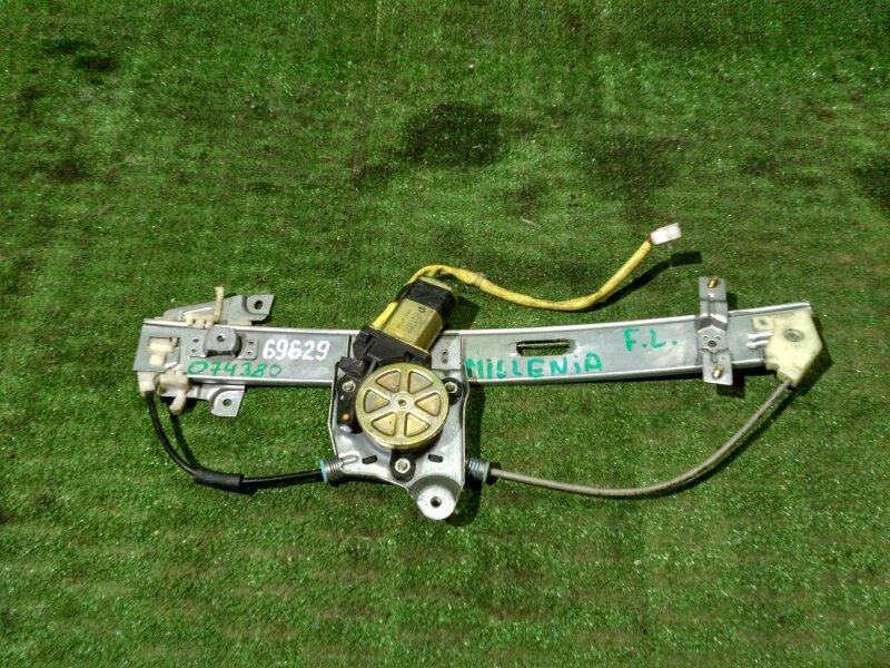 Стеклоподъемник Mazda Millenia TAFP KF-ZE передний левый