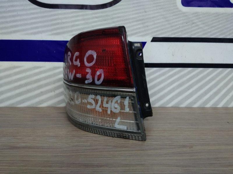 Фонарь задний Nissan Largo NW30 задний левый 220-52461 ***полировка***