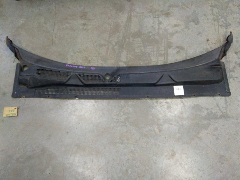 Ветровая панель Honda Prelude BB6 H22A .