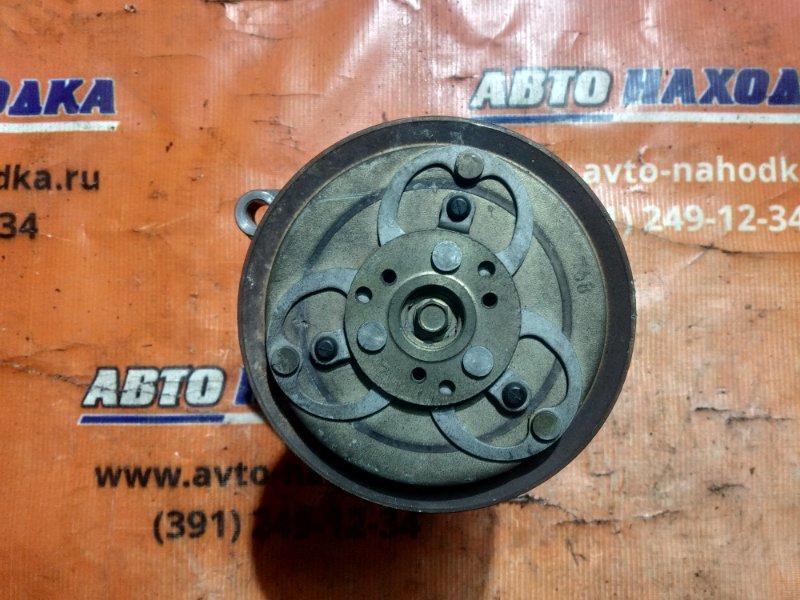 Компрессор кондиционера Nissan Vanette Serena KBNC23 CD20T 168B449723