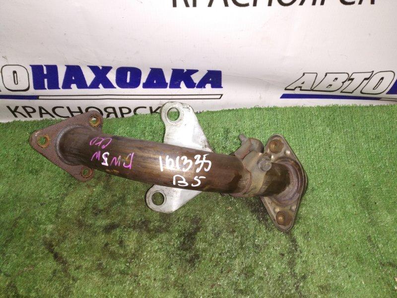Труба приемная Mazda Demio DW3W B3 1999