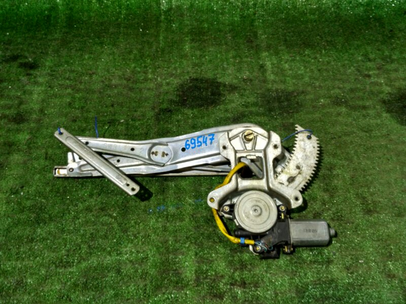 Стеклоподъемник Honda Ascot CE4 G20A задний левый