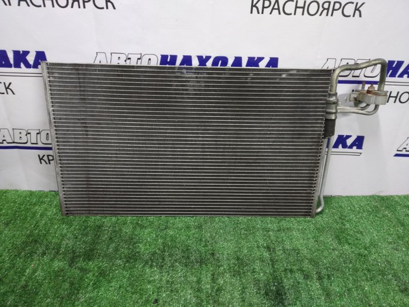 Радиатор кондиционера Volvo C30 MK38 B5244S 2006 4n5h-19710-ae