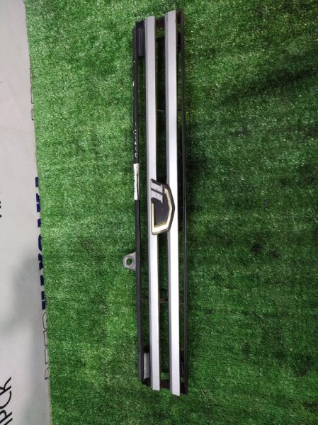 Решетка радиатора Toyota Corolla Ii EL53 4E-FE 1 mod