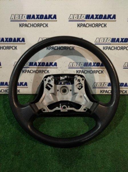 Руль Toyota Dyna XZU710 N04C без заглушки