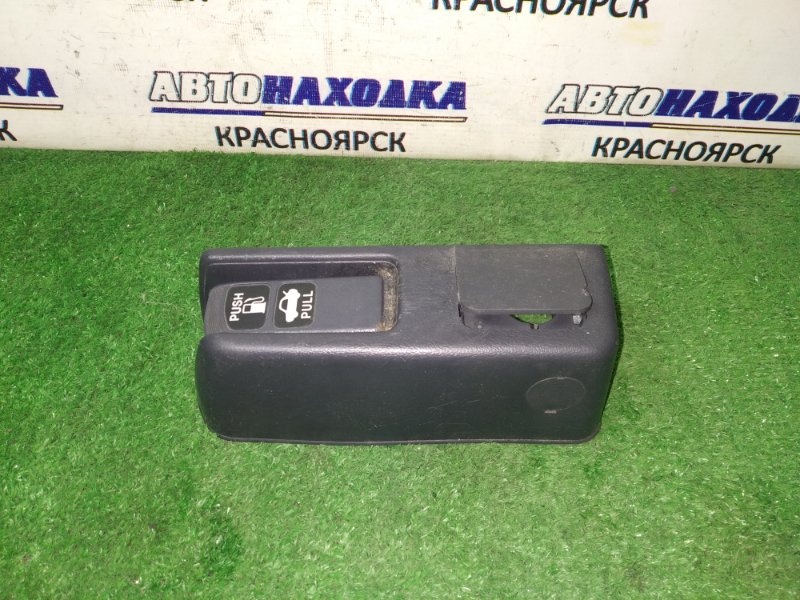 Ручка открытия багажника Honda Accord CF3 F18B +пластик вокруг ручки
