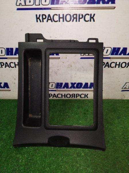 Консоль Mazda Axela BK5P ZY-VE вокруг кпп