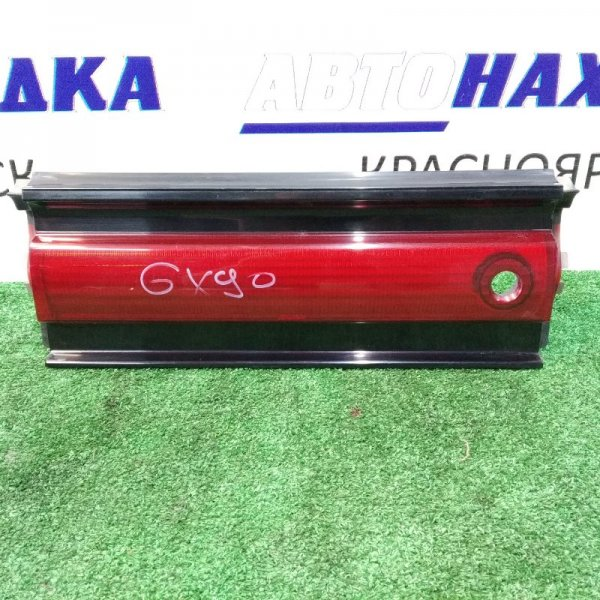 Вставка между стопов Toyota Mark Ii GX90 1992 задняя 22-224 средняя часть, 1мод, 22-224