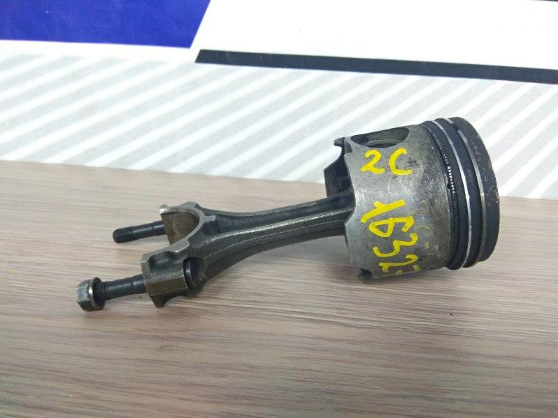Поршень Toyota Town Ace CM30G 2C 13101-64141, 13103-64110 ПОРШЕНЬ + ШАТУН