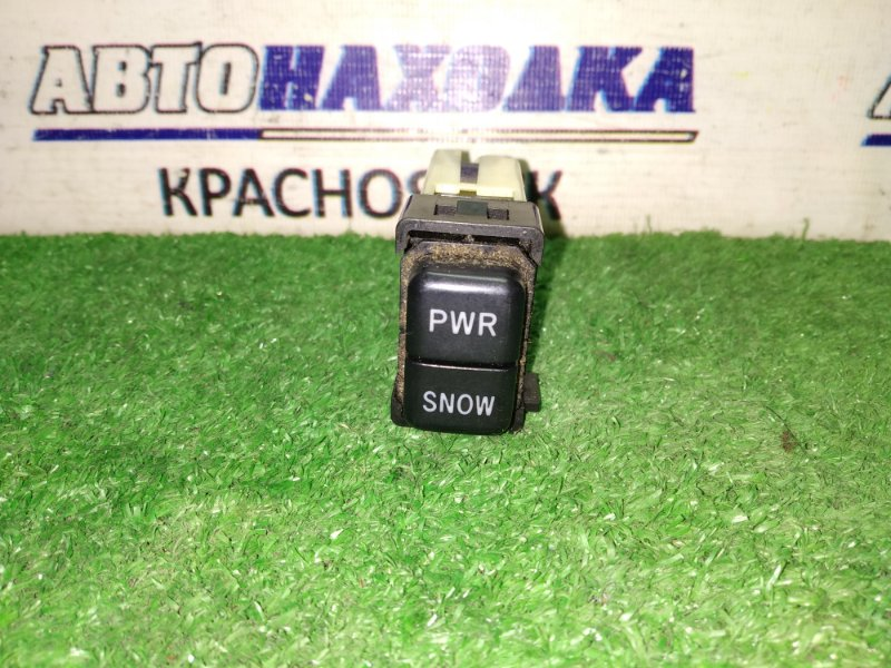 Кнопка Toyota Crown JZS151 1JZ-GE PWR/SNOW