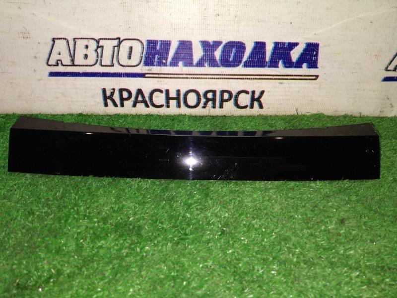 Пластик салона Toyota Mark X GRX120 4GR-FSE 255944-2200