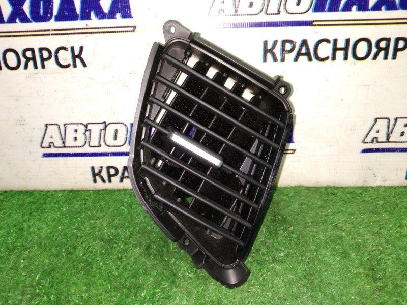 Воздуховод Honda Odyssey RB1 K24A левый дефлектор в центральную панель