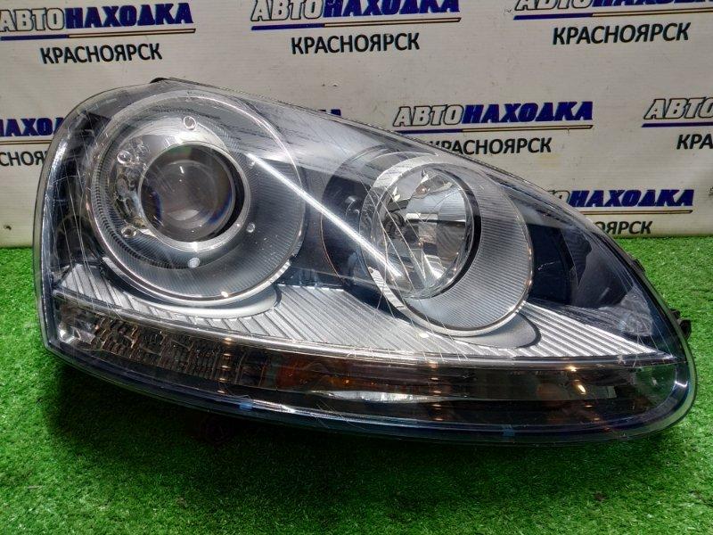 Фара Volkswagen Jetta 1K2 2005 передняя правая 0 301 212 674 0 301 212 674