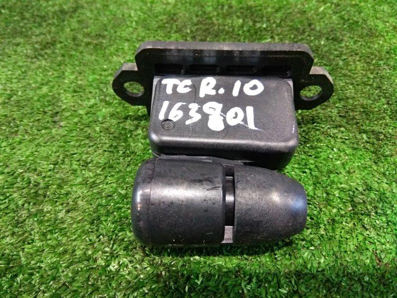 Датчик расхода воздуха Toyota Estima Emina TCR10G 2TZ-FE 1992 197400-1000, 22204-20010 5 контактов
