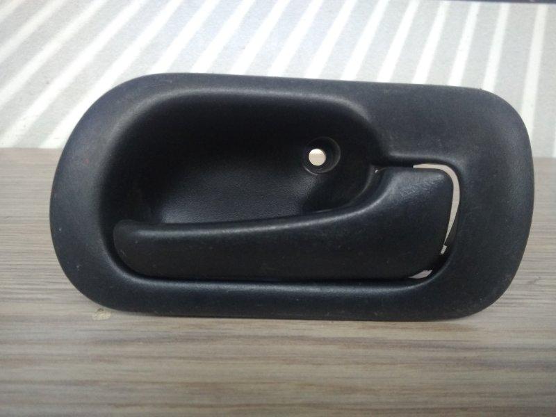 Ручка внутренняя Honda Orthia EL1 B18B правая 72120-S04-004ZC перед=зад