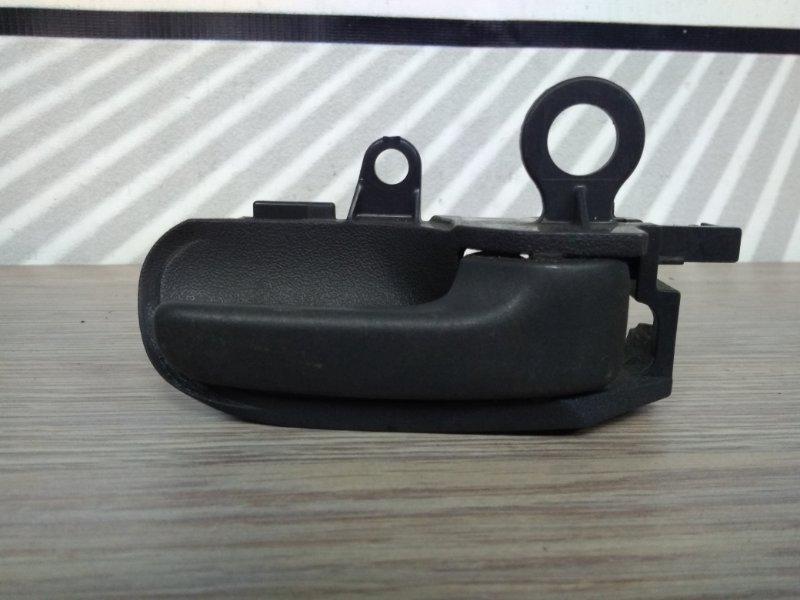 Ручка внутренняя Toyota Vitz SCP10 1SZ-FE правая перед=зад
