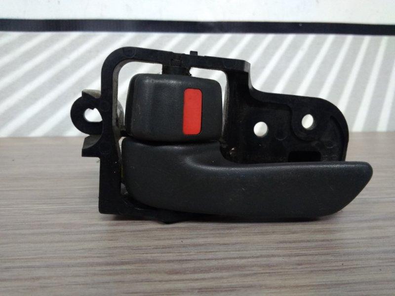 Ручка внутренняя Toyota Caldina ST190G 3S-FE левая 69206-20110 перед=зад