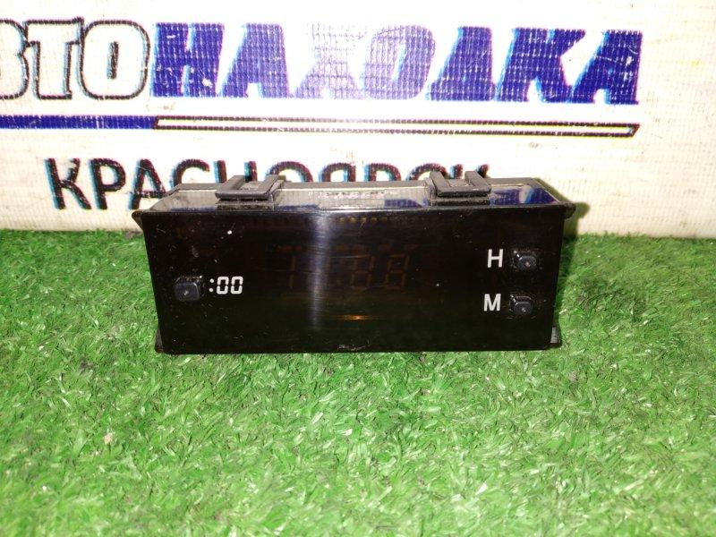 Часы Toyota Verossa JZX110 1JZ-FSE