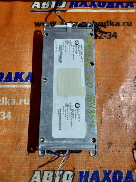Блок управления Bmw 525I E60 M54 2003 8411694259301