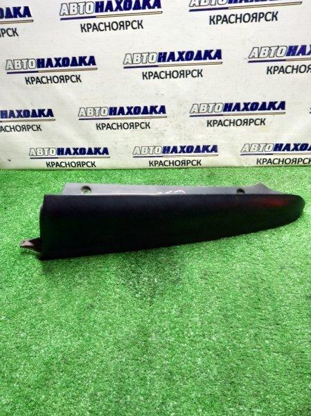 Планка Mitsubishi Lancer Cedia CS2V 4G15 задняя правая MR991386 продолжение стоп-сигнала/MR991386ZZ