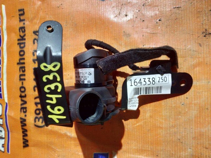 Вентилятор Bmw 525I E60 M54 2003 0130002846 САЛОНА