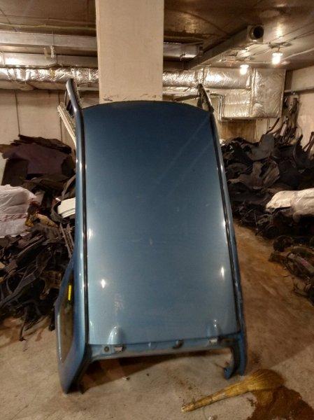 Крыша Toyota Corolla Spacio AE111N 5A-FE стекла треугольные+собачника целые, обшивка