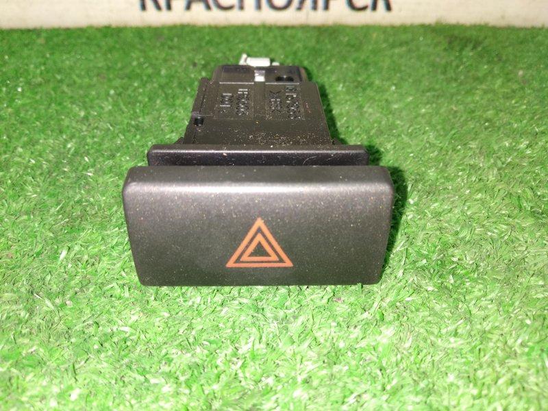 Кнопка аварийки Toyota Verossa JZX110 M15A