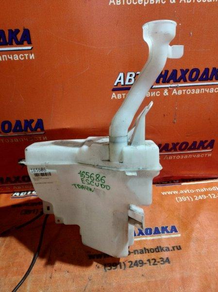 Бачок омывателя Suzuki Escudo TDA4W J24B 2 МОТОРА