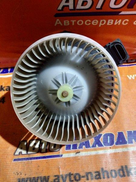 Мотор печки Honda Fit GE6 272700-0101